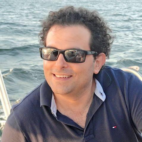 Luis Martí